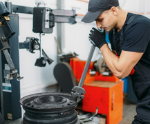 Fabrication (soudeur, usineur, mécanicien)